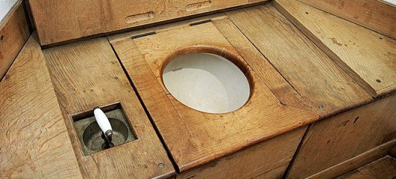 wc diarree
